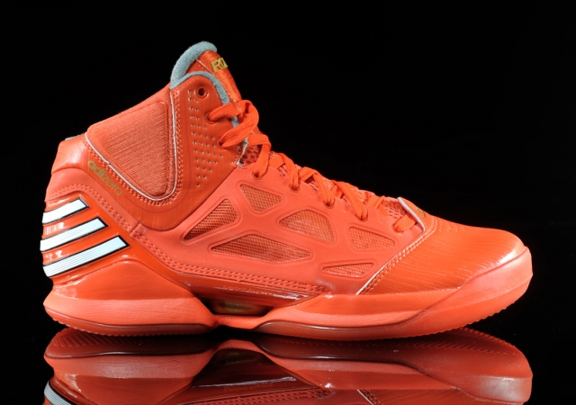 adidas adiZero Rose 2.5 'All-Star' - Available Early