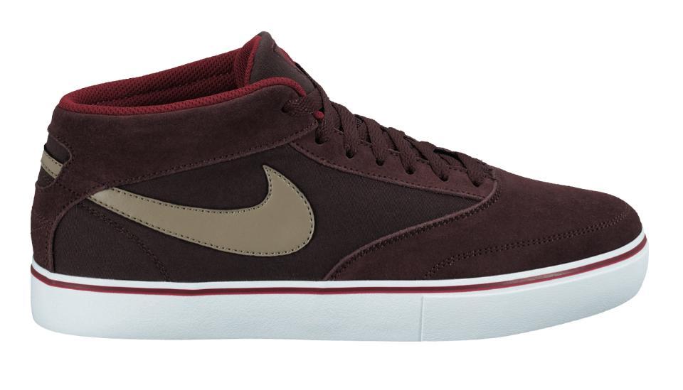 Nike SB Omar Salazar LR 'Boulder/Khaki' - March 2012