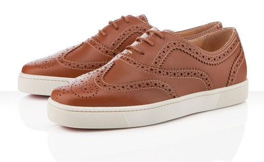 Christian Louboutin Golfito Flat - More Colorways