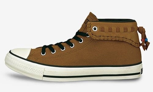 Converse Japan Chuck Taylor All Star Turndown LC OX