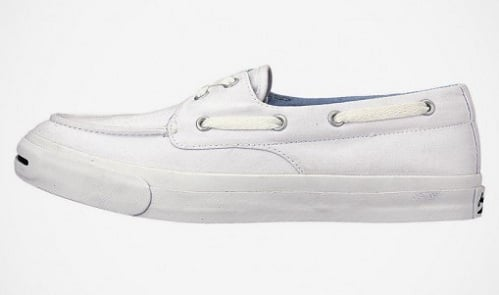 Converse Japan Jack Purcell Boat-Moccasin Slip