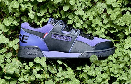 "Espionage x Reebok Workout ""25th Anniversary"""