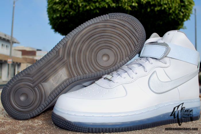 ... Nike Air Force 1 High Lux MX XXX Pearl Collection - Another Look ... e47708b67