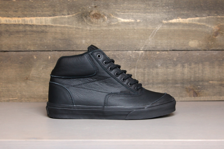 Vans CA Switchback 'Matte Leather' - Now Available