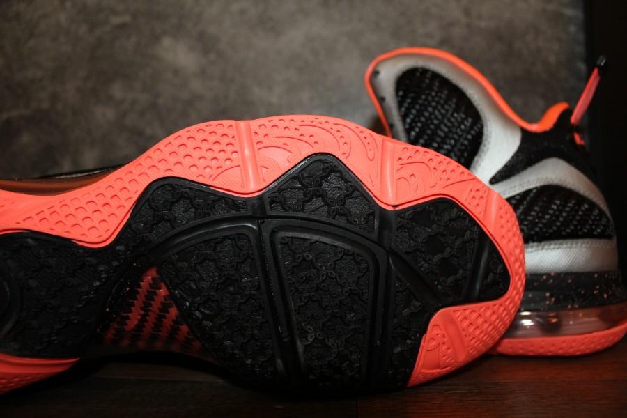 Nike LeBron 9 'Bright Mango' - New Images