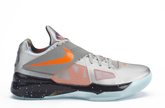 Release Reminder: Nike Zoom KD IV 'All-Star'