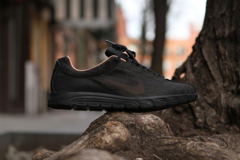 factory price bbedd 88022 Nike Mayfly Premium Black - Release Date + Info