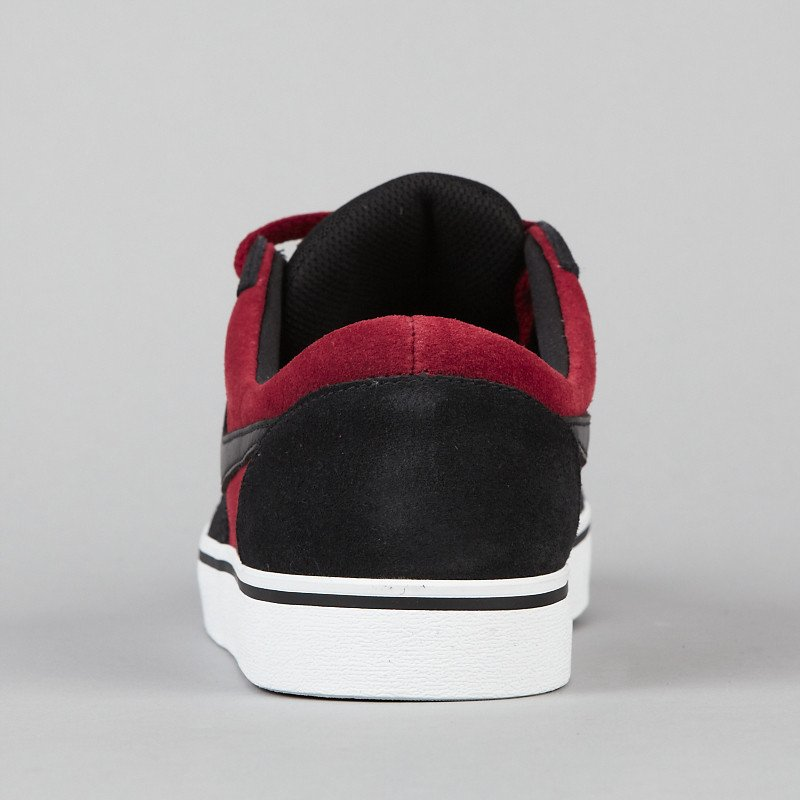 Nike SB Vulc Rod 'Team Red/Black' - Now Available