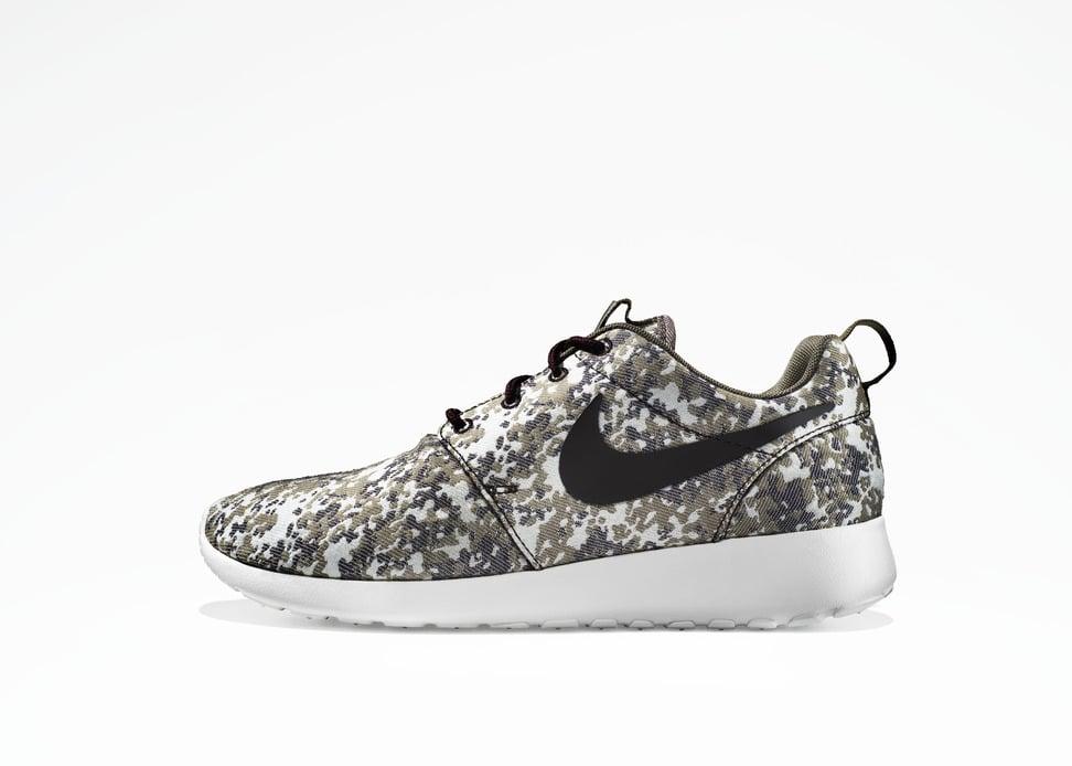 Nike Rosche - Summer 2012