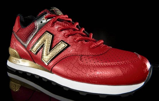 New Balance 574 Year of the Dragon Pack - Available Now