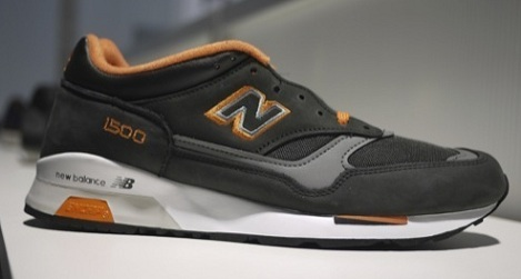 New Balance Made in UK 1500 - Fall/Winter 2012