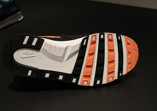 Nike Air Current to Make 2012 Comeback