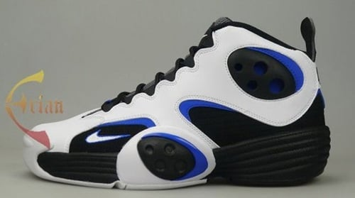 "Nike Air Flight One ""Orlando Magic"" - New Images"