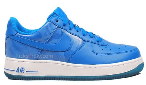 "Nike Air Force 1 ""Soar"""