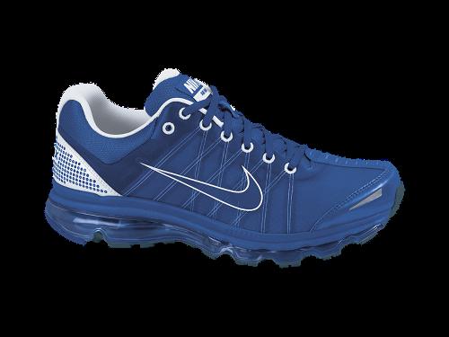 Nike Air Max+ 2009 'Varsity Royal' - Now Available