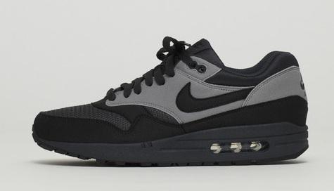 """Nike Air Max 1 """"Reflective"""" - Spring 2012"""