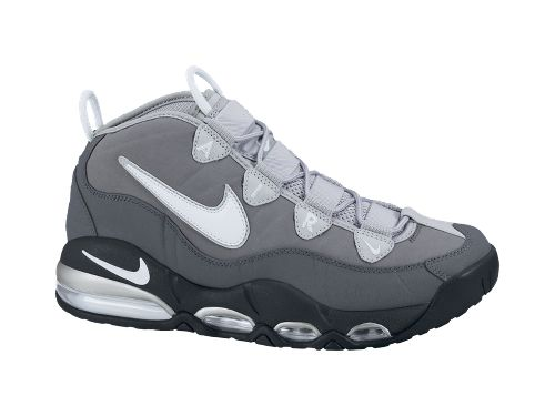 Nike Air Max Tempo 'Cool Grey' - Now Available. The classic '90s basketball  ...