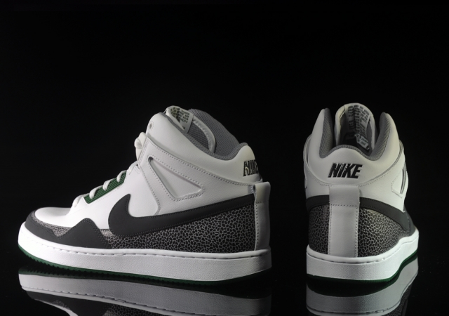 Nike Alphaballer Mid - Now Available