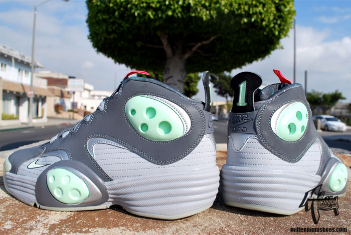 Nike Air Flight One NRG - New Images