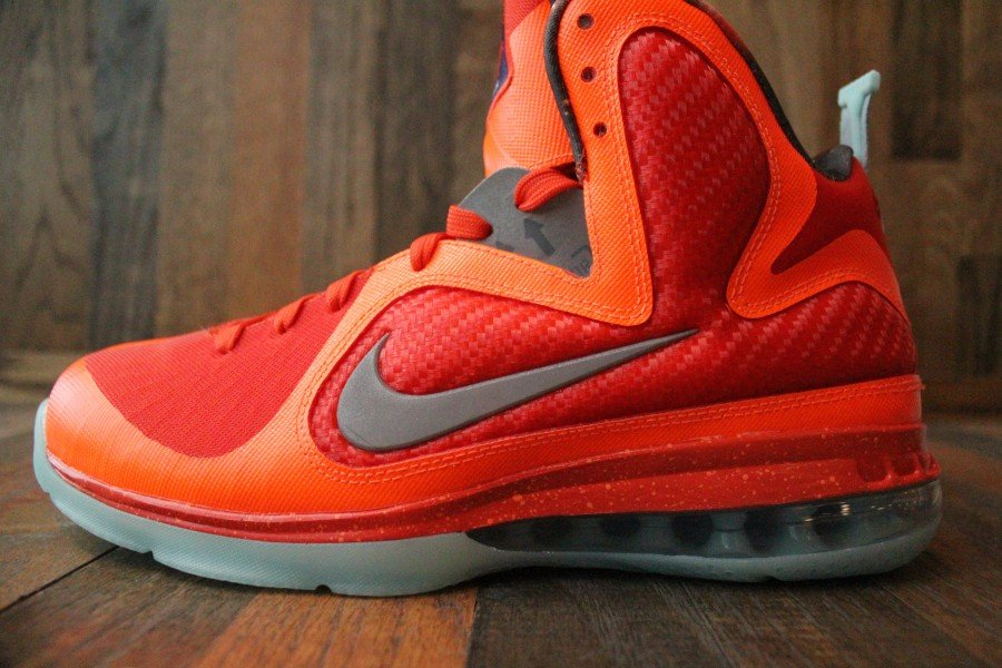 brand new 903d4 ade9e LeBron s latest All Star Game ...