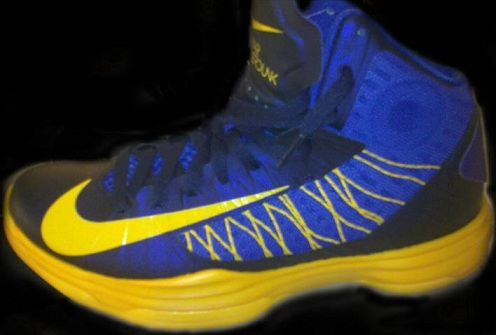 Nike Lunar Hyperdunk 2012 - London Games