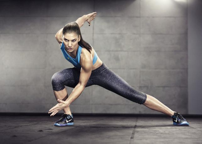 Nike Unveils Nike+ Training