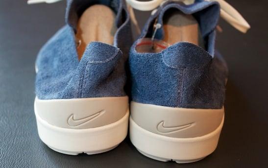 Nike Ralston Mid & Low