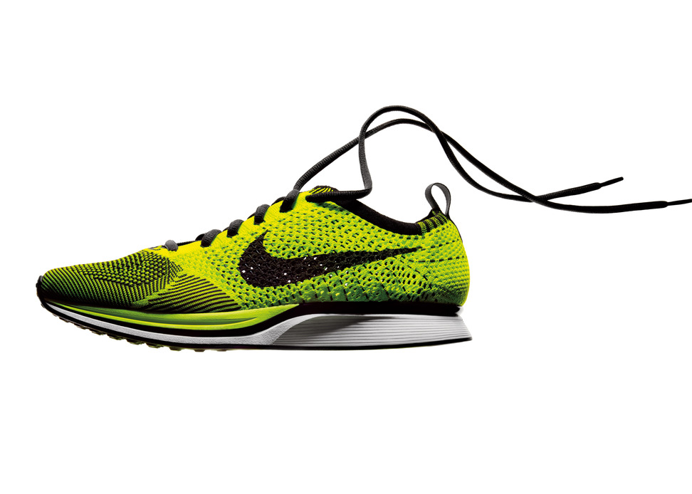 Nike Flyknit Unveiled
