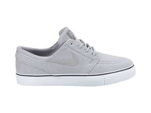 Nike SB Stefan Janoski 'Jersey Fleece' - Now Available