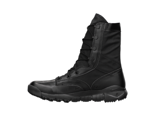 Nike Special Field Boot 'Black Leather' - Now Available