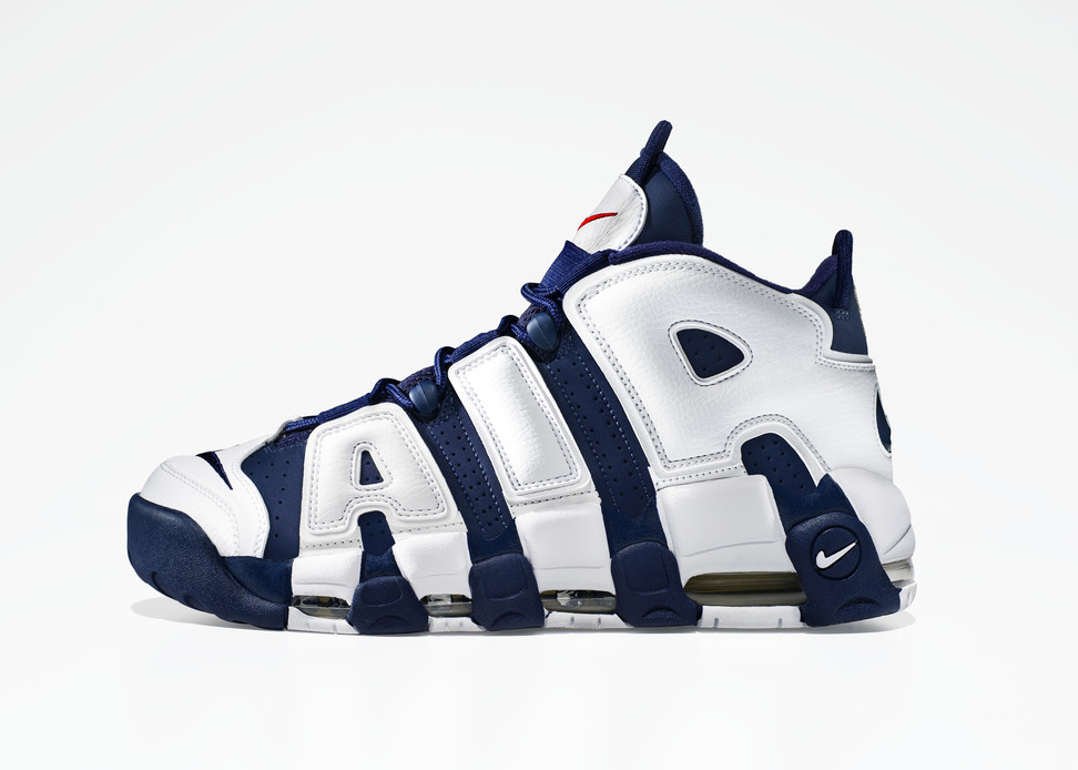 Nike Air More Uptempo 'USA'