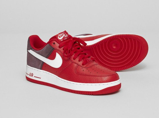 Nike Sportswear - Spring 2012 College Basketball Collection