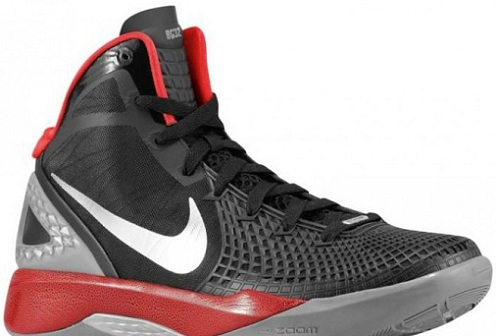 "Nike Zoom Hyperdunk 2011 - Blake Griffin ""Home"" & ""Away"" PE"