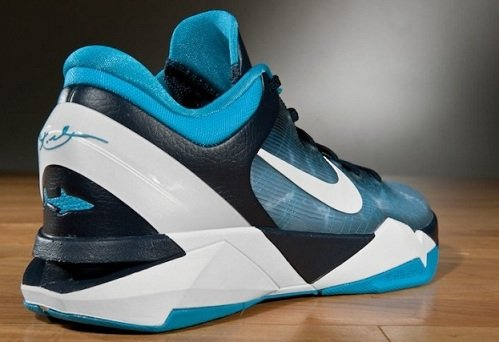"Nike Zoom Kobe VII (7) ""Shark"" - Available Now"