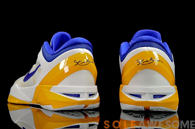 d2989841280 Nike Kobe VII (7) Home - Another Look .