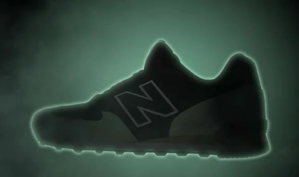 PYS-x-New-Balance-574-'Mint-Condition'-Teaser