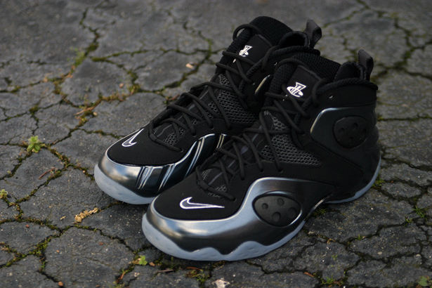 67422edd99505 Nike Zoom Rookie LWP  Anthracite  - New Images