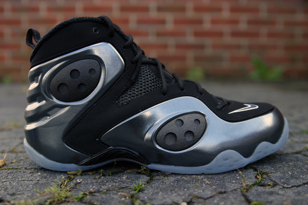 Nike Zoom Rookie LWP 'Anthracite' - New Images
