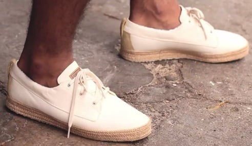 Ransom by adidas The Pier - Spring/Summer 2012 Preview