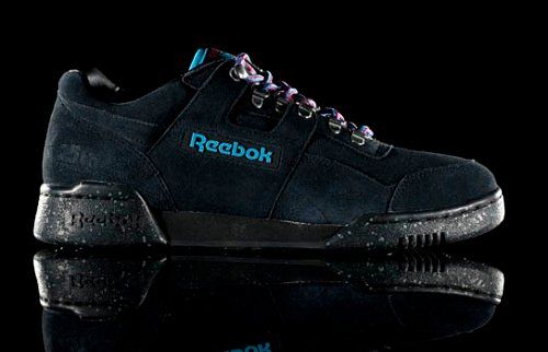 "Reebok Workout Plus ""25th Anniversary"""