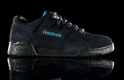 "Reebok Workout Plus ""25th Anniversary"""