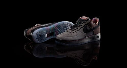Release Reminder: Nike Black History Month Collection