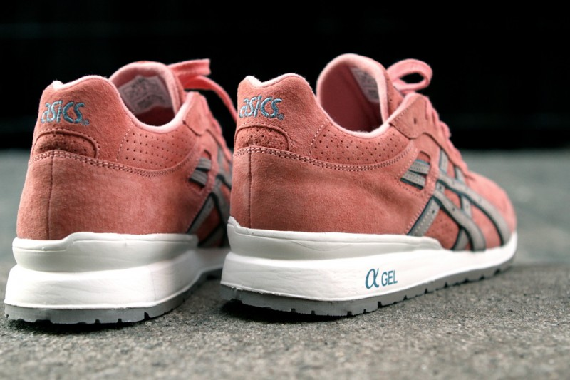 asics rose gold release date