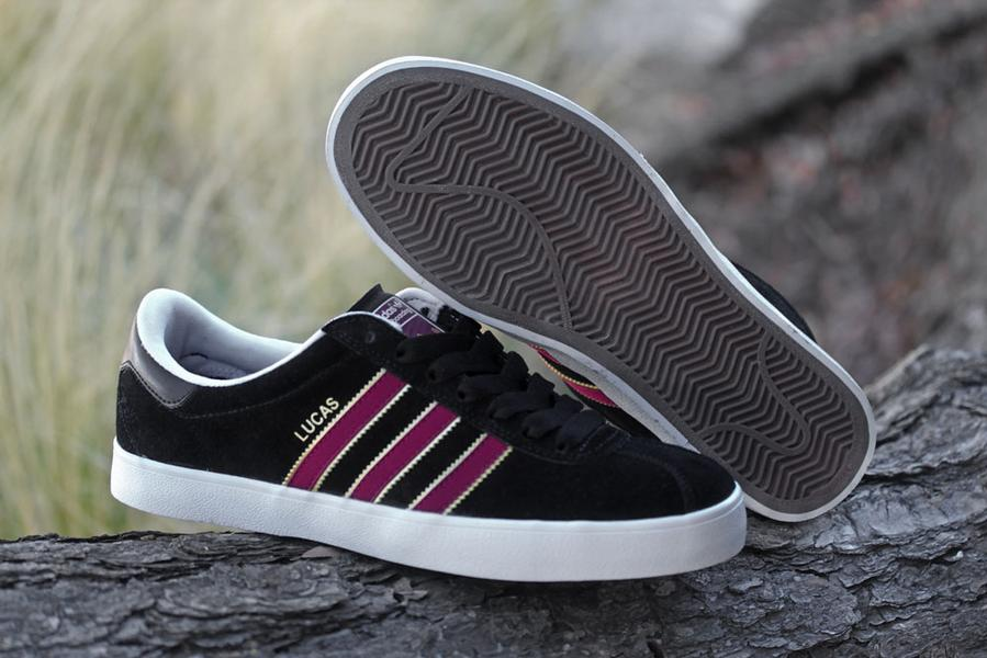 adidas Skate 'Lucas' - Now Available