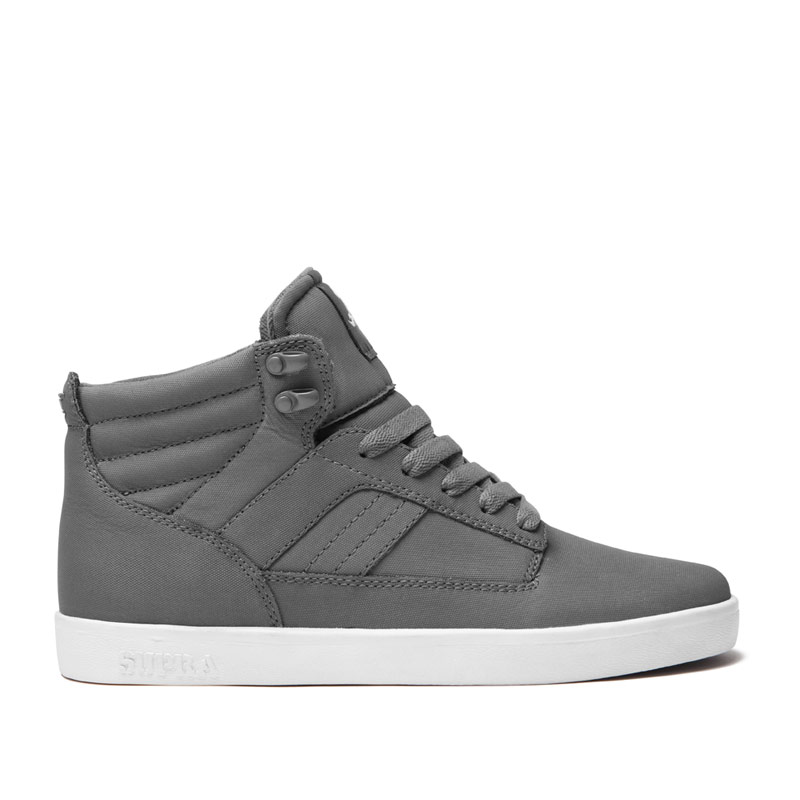 Supra Bandit 'Charcoal' - Now Available
