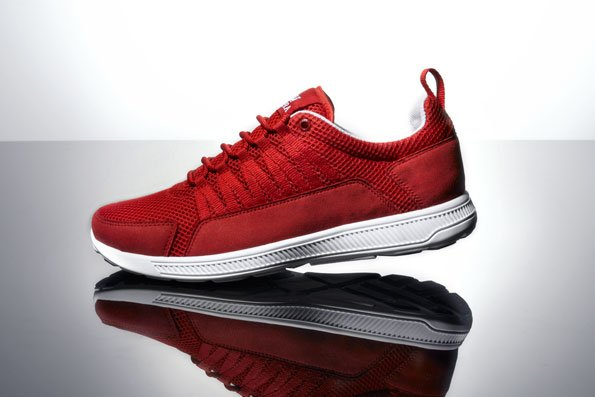 Supra Presents The Owen - The Brand's First Running Shoe