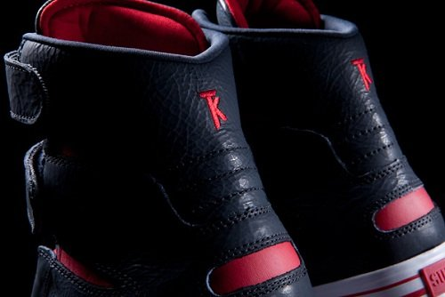 "Supra The Society & The Skytop III ""Midnight"""