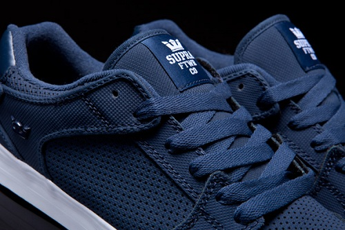 Supra The Vaider Low - February 2012