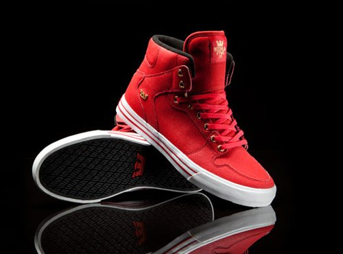 """Supra Vaider """"Valentine's Day"""" - Available Now"""