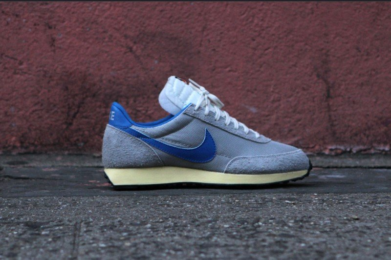 Release Reminder: Nike Air Tailwind Vintage QS at Kith Manhattan